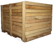 Crating Lumber