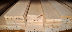 maple hardwoods for construction